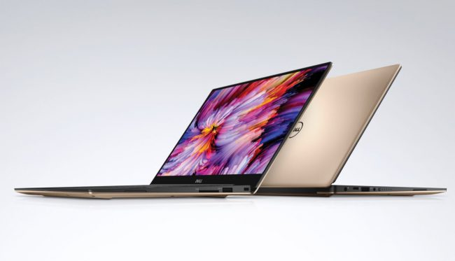 Dell XPS 13 и Dell XPS 15